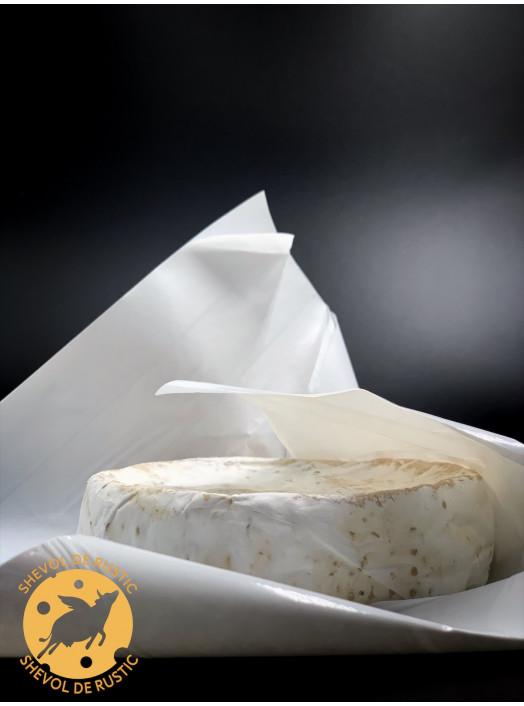 Бумага для сыров с белой плесенью