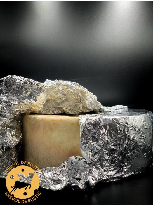 Фольга для сыров с голубой плесенью