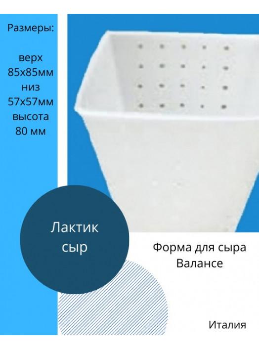 Форма для сыра Валансе