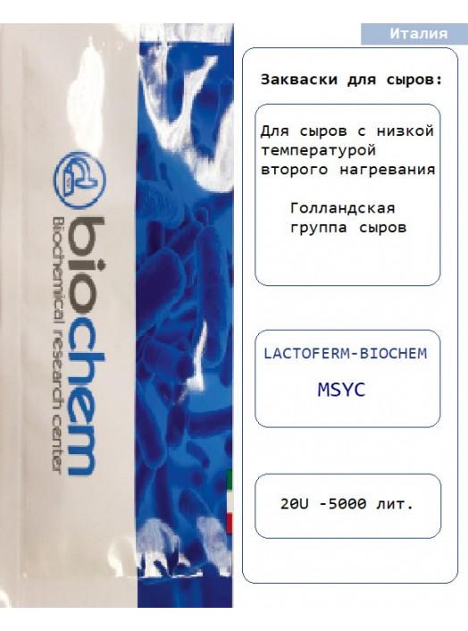 LACTOFERM-BIOCHEM MSYC