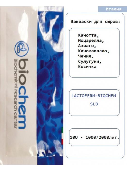 LACTOFERM-BIOCHEM SLB