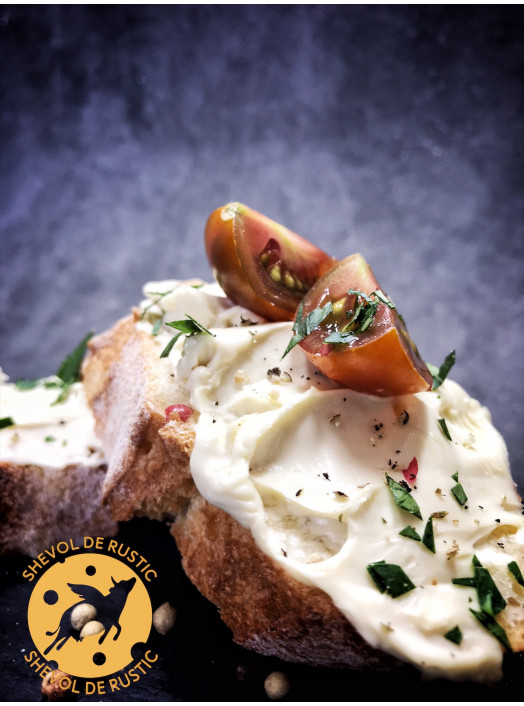 Плавленый сыр с  горгонзоллой