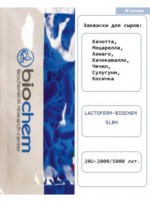 LACTOFERM-BIOCHEM SLBH